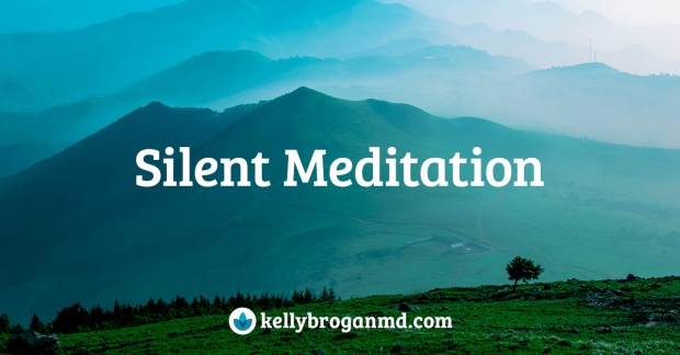 Silent Meditation Benefits Our Mental Health